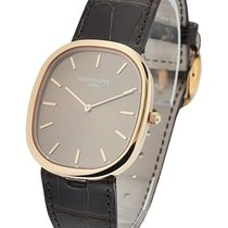 Patek Philippe 3738-100R Ellipse Ref 3738-100R in Rose Gold -...