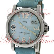 "Ulysse Nardin Ladies GMT ""San Marco"" Special Edition,..."