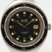 Eberhard & Co. Scafograf Ref. 1.26022.49
