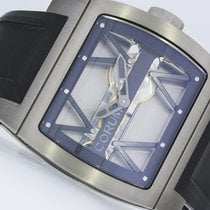 Corum Ti-Bridge Limited Edition