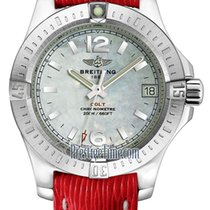 Breitling Colt Lady 33mm a7738811/a770/253x