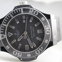 Hublot Big Bang King Ice Bang 322.CK.1140.RX