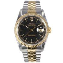 Ρολεξ (Rolex) Oyster Perpetual Datejust Bimetal Gold &...