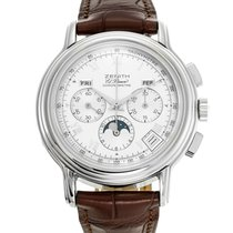 Zenith Watch Chronomaster 01.0240.410-02.C495