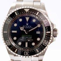 """Rolex Sea-Dweller Deepsea D-Blue """"James Cameron"""" Ref...."""