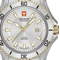 Swiss Military Hanowa 06-7296.55.001 Nautila Damen 34mm 10ATM