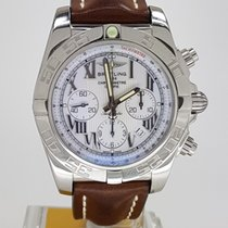 Breitling Chronomat 44 B01 Full Set