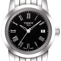 Tissot Classic Dream Damenuhr T033.210.11.053.00