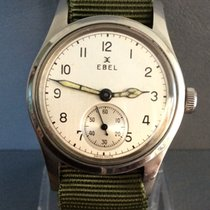 Ebel ATP Military watch