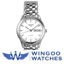 Longines Flagship Automatic Stainless Steel Ref. L47994126
