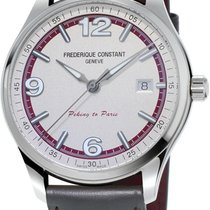 Frederique Constant Geneve Peking to Paris FC-303WBRP5B6...