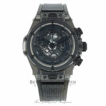 Hublot Big Bang Unico 45mm Black Sapphire Case