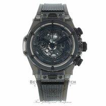 Hublot Big Bang Unico 45mm Black Sapphire Case