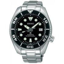 Seiko Prospex Automatik Diver's Scuba Sumo SBDC031
