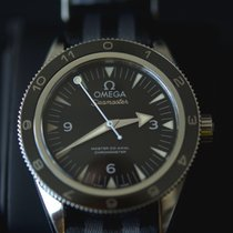 Omega Seamaster 300 James Bond 007 SPECTRE PERFECT CONDITION