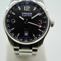 Union Glashütte Belisar GMT