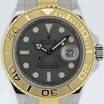 Rolex Yacht-Master Stahl/Gold 16623 - LC100