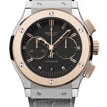 Hublot Classic Fusion Chronongraph Mens Watch