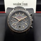 Omega SPEEDMASTER DARK SIDE OF THE MOON Sedna 18K BLACK 44mm...