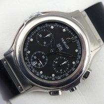 Hublot MDM - Elegant Chronograph - Diamant-ZB