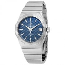 Omega Men's 12310382103001 Constellation Co-Axial Watch