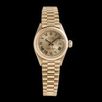 Rolex Lady Ref. 6917 (RO0397)