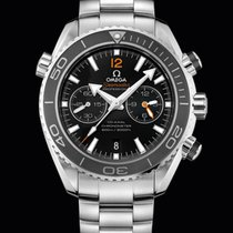 Omega Planet Ocean 600M Omega Co-Axial Chronograph 45,5mm R