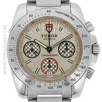 Tudor stainless steel Chronograph