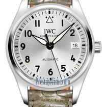 IWC Pilot's Watch Automatic 36 iw324007