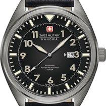 Hanowa Swiss Military Airborne 06-4258.30.007 Herrenarmbanduhr...
