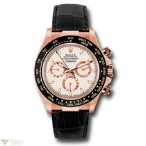 Rolex Oyster Perpetual Cosmograph Daytona 18K Rose Gold &...