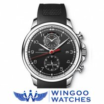 IWC Portoghese Yacht Club Chronograph Ref. IW390210