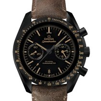 Omega Speedmaster Moonwatch Co Axial Chronograph Automatic...