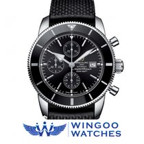 Breitling SUPEROCEAN HÉRITAGE II CHRONOGRAPHE Ref. A1331212/BF...