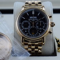 百達翡麗 (Patek Philippe) 5204/1R-001 Rose Gold  Men  Grand...