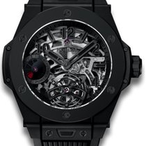 Hublot Big Bang Tourbillon Power Reserve 5 Days