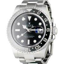 ロレックス (Rolex) GMT-Master II Céramique