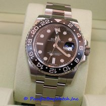 Rolex GMT Master II 116710 Pre-Owned