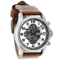 Luminox Valjoux Land Field Mens Chronograph Automatic Watch...