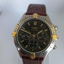 Breitling chronograph automatic Callisto 80520 N Lemania 1873...