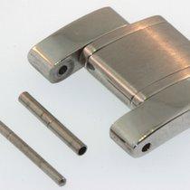 Breitling Glied Link Stahl Poliert Mattiert I045