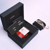 Tudor Black Bay Fifty-Eight With Metal Bracelet