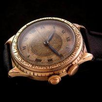 Longines Rare Vintage Lindbergh Watch 30's