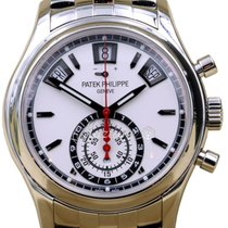 パテック・フィリップ (Patek Philippe) 5960/1A-001 Complications Day-Date...