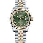 Rolex Datejust II 31mm