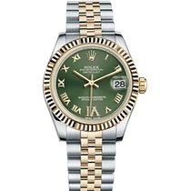Rolex Datejust Lady 31mm Diamond VI
