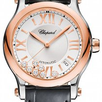 Chopard Happy Sport Medium Automatic 36mm 278559-6001