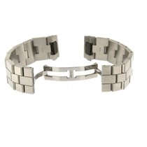 卡地亚 (Cartier) Steel Bracelet For Roadster Chronograph