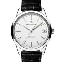 Jaeger-LeCoultre Eightday Q8018420 Geophysic True Second