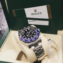ロレックス (Rolex) GMT-Master II lunette céramique BLNR